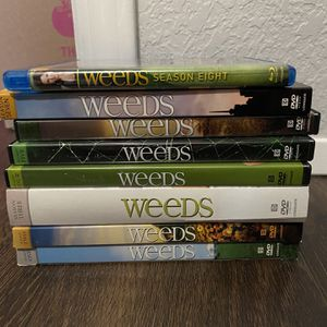 Weeds Complete Series for Sale in Olympia, WA