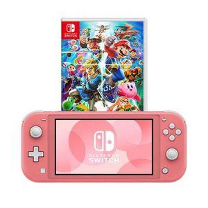 Bundle Nintendo switch lite for Sale in Orem, UT