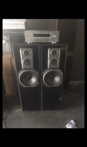 Stereo system for Sale in Modesto, CA