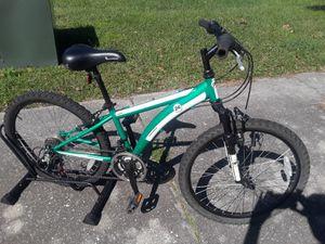 "Diamondback Cobra 24 21 speed bike with 24"" tires for Sale in Wesley Chapel, FL"