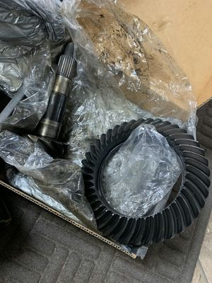 Jeep ring and pinion. for Sale in Redlands, CA
