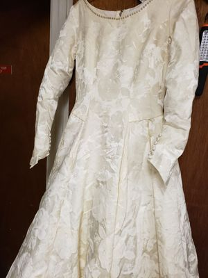 Vintage wedding dress for Sale in Stockton, CA