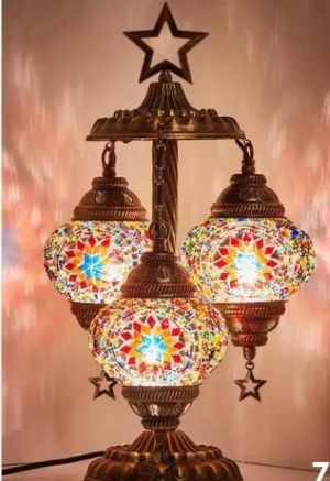 Turkish lamps , lamparas turcas for Sale in Miami Springs, FL