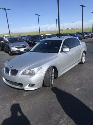 BMW 550i for Sale in Tulsa, OK