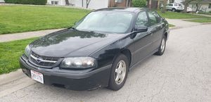 2004 chevy impala for Sale in Grove City, OH