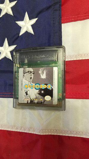 Trouballs Game Boy Color 2001 for Sale in Modesto, CA