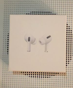 Apple AirPods Pro for Sale in Houston, TX