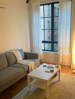Very Comfortable Gray Sofa for Sale in New York,  NY