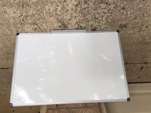 Dry Erase Board for Sale in Columbia, SC