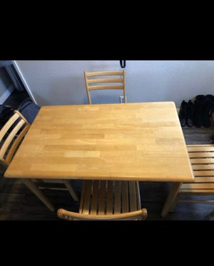 """KITCHEN TABLE """"NICE"""" for Sale in San Diego, CA"""
