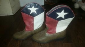 Girls Boots for Sale in Claude, TX