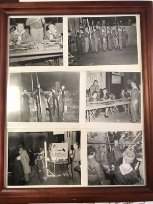 6 Boy Scout photos circa 1950s for Sale in St. Louis, MO