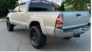 Excellent 20O9 Toyota Tacoma 4WDWheels for Sale in Garland, TX
