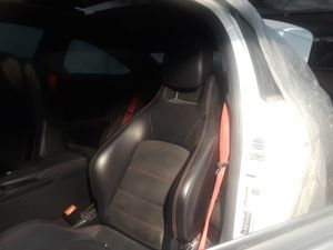 Mercedes C250 Sport AMG Seat 2012/13/14/15 for Sale in Upland, CA