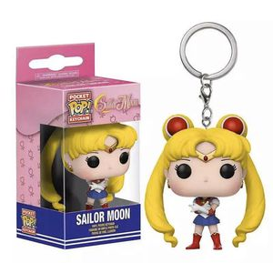 Funko Sailor Moon POP Keychain for Sale in Los Angeles, CA