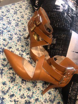 Michael Kors Heels Size 8 1/2 for Sale in Norwalk, CA