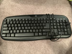 Computer keyboard and speakers for Sale in Pittsburgh, PA