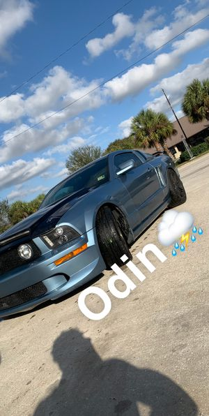Ford Mustang gt for Sale in River Ranch, FL