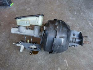 82-92 Camaro Brake Booster Assembly for Sale in Citrus Heights, CA