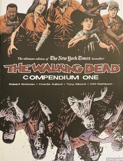 The Walking Dead: Compendium One for Sale in Chicago,  IL