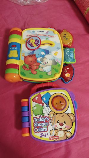 Toys for babies and toddlers.. for Sale in Queens, NY
