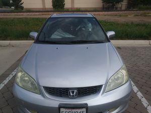 Honda civic 2004 for Sale in Denver, CO