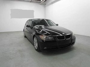 2006 BMW 3 Series 325i 4dr Sedan for Sale in San Antonio, TX