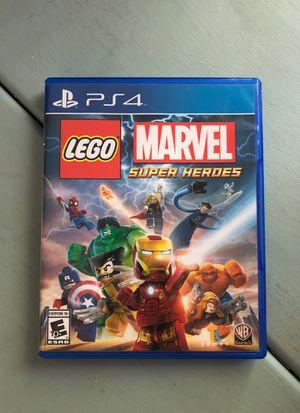 LEGO marvels super hero's for Sale in Redondo Beach, CA
