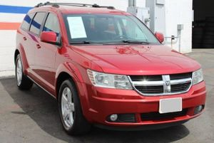 2010 Dodge Journey SXT Pago Inicial for Sale in Dallas, TX