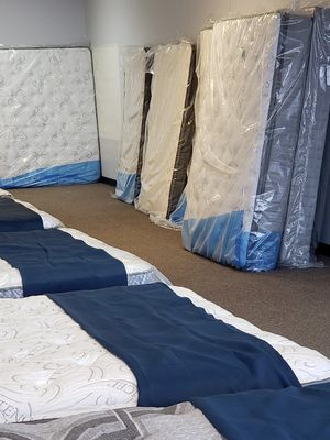 TRUCK LOAD MATTRESS CLEARANCE for Sale in Saint Joseph, MO