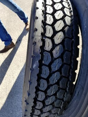 Semi truck tires start at 250 for trailer tires for Sale in Chicago, IL