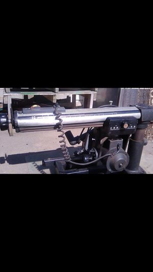 Craftsman radial arm saw for Sale in Haysville, KS