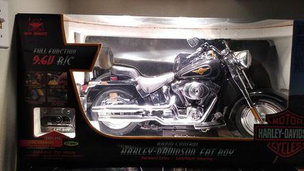 Harley Davidson Fat Boy for Sale in Camden,  AL