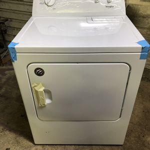 Whirlpool Electric Dryer for Sale in San Antonio, TX