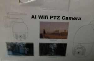 Security camera for Sale in Evansville, IN