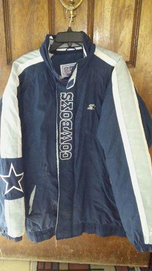 Cowboys jacket for Sale in El Paso, TX
