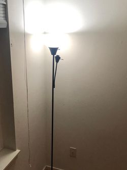 Floor Lamp for Sale in Redmond,  WA