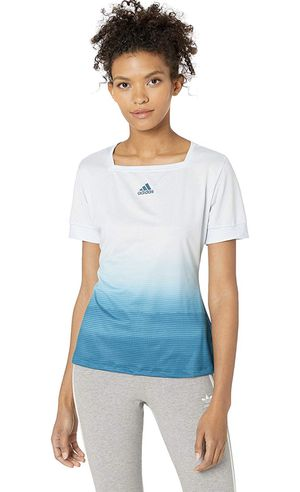 Adidas Women's XS Parley Tee Short Sleeve New for Sale in Las Vegas, NV