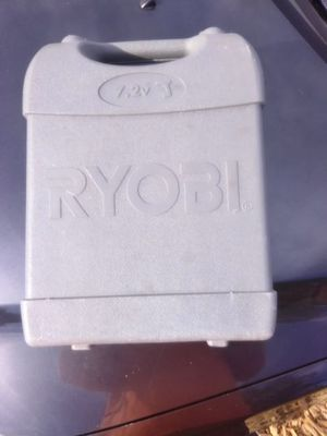Ryobi Drill &. Charger for Sale in San Francisco, CA