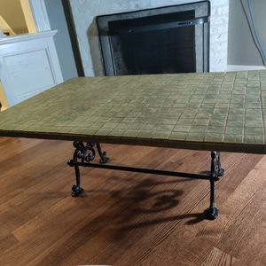 Tile Table for Sale in Portland, OR