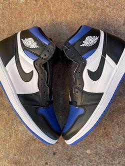 Jordan 1 Royal Toe Ds Size 9.5 for Sale in Lodi,  CA