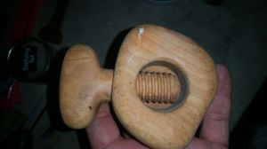 Wooden screw for Sale in Wenatchee, WA