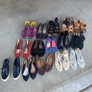 Women's assorted shoes LOT for Sale in Elk Grove, CA