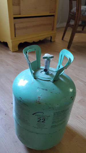 R 22 freon for Sale in Pompano Beach, FL