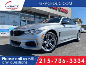 2015 BMW 4 Series for Sale in Morrisville, PA