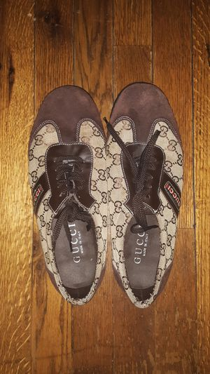 Gucci Shoes Size 8.5 for Sale in Alexandria, VA
