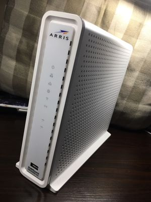 Arris surfboard sbg6900-AC for Sale in Chicago, IL