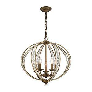 Elizabethan 5-Light Chandelier for Sale in Washington, DC