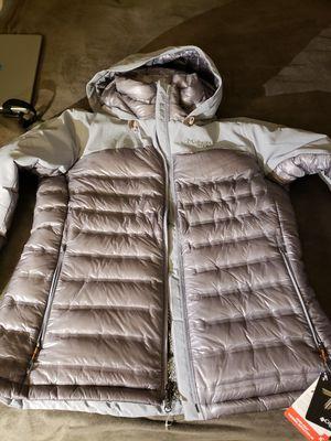 Columbian sports wear 3D titanium omni heat womans coat XL for Sale in Meridian, ID