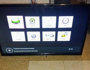LG LED TV for Sale in Lemon Grove, CA